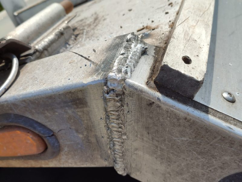 Tree chipper repair and maintenance