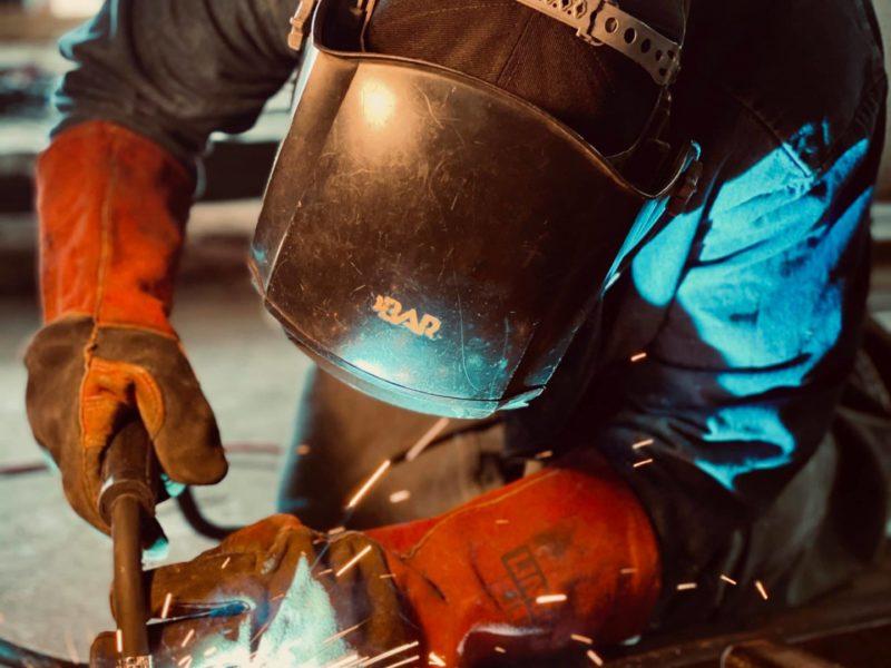 Jacksonville's best mobile welding